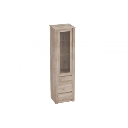 Шкаф-витрина «Монте 520»