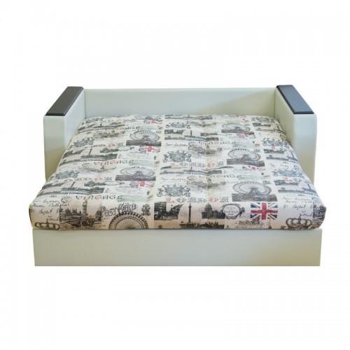 Диван-кровать «Кардинал - 5» (с полкой)