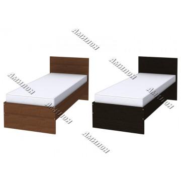 Кровать с ортопедическим основанием К08