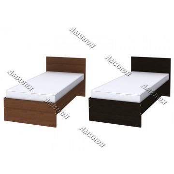 Кровать с ортопедическим основанием К09