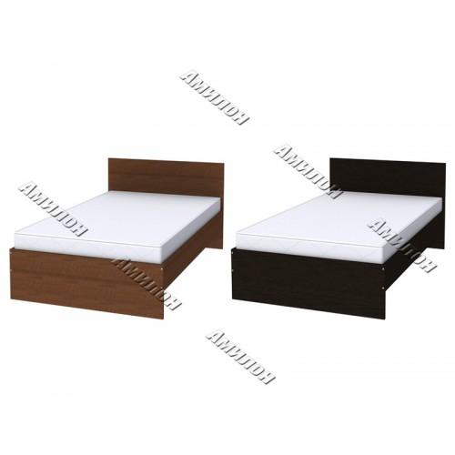 Кровать с ортопедическим основанием К12