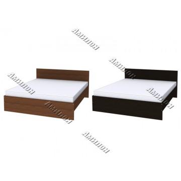 Кровать с ортопедическим основанием К18