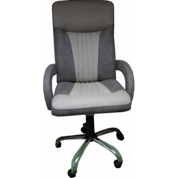 Компьютерное кресло Мартин коричневое