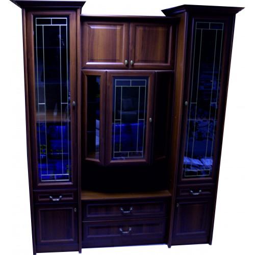 Модульный шкаф для посуды ЯННА, ЯН-11, ЯН-36