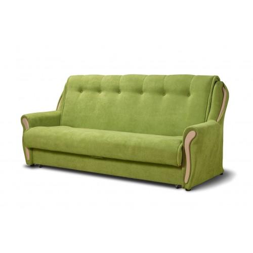 2В – Диван книжка и кресло для отдыха