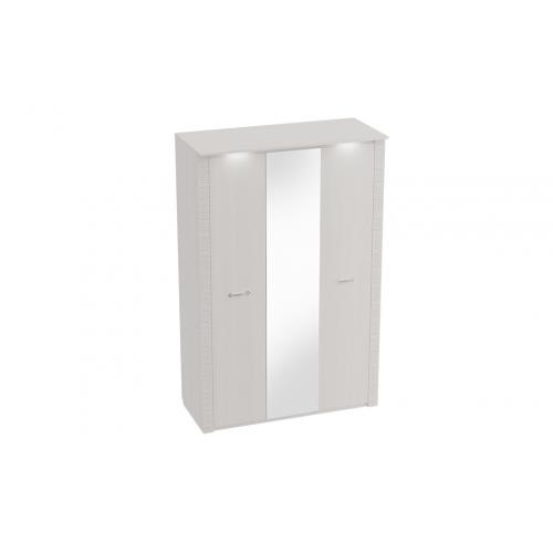 Шкаф-трехдверный «Элана»