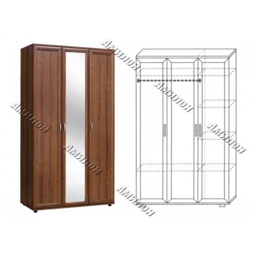 Шкаф многоцелевой 105 «МС»