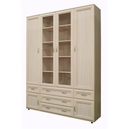 Шкаф 170 «МС»