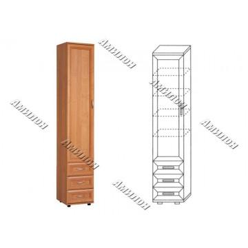 Шкаф для белья 103 «МС»