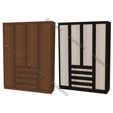 Шкаф для белья 110
