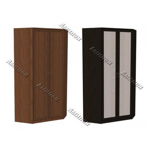 Шкаф угловой несимметричный 403