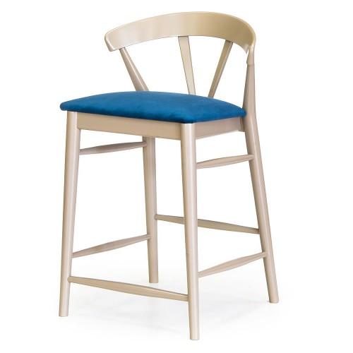 Полубарный стул Грейс