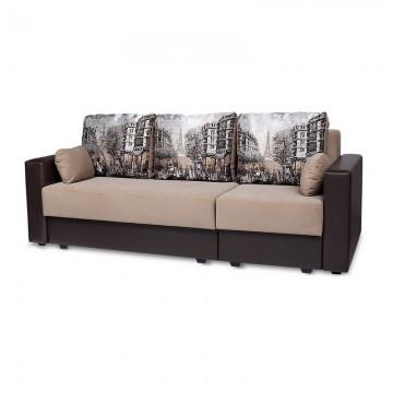 Диван - кровать «Оливия-2» с независимым пружинным блоком