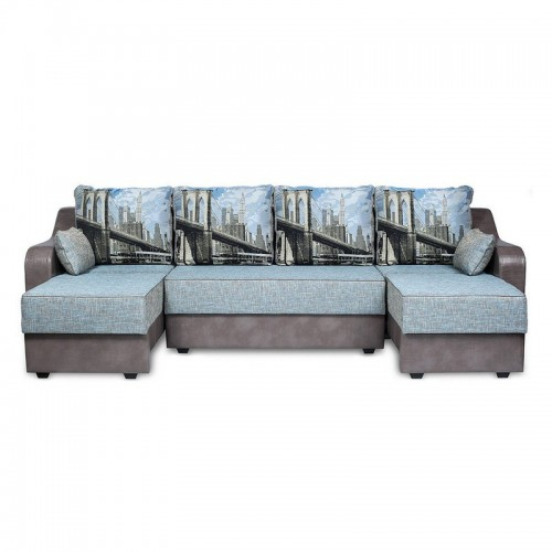 Угловой диван «Оливия-3»